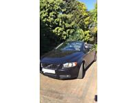 Volvo c70 2.4 Convertible, excellent condition.