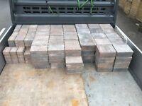 Block Paving; Forterra Aquasett Blocks available
