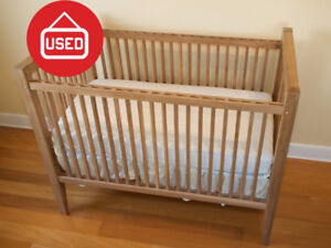 Looking For A Free Baby Crib
