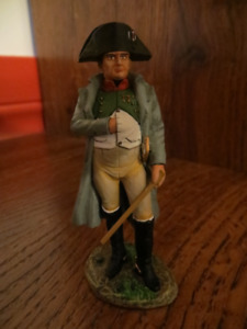 Figurines King and country