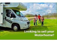 Motorhome & Caravan Estate Agents