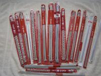 Knitting Needle Selection