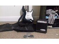 Rockburn guitar bundle