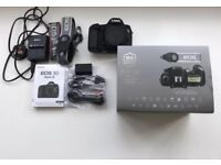 Canon 5D Mark iii - Body Only - Shutter Count Only 1,482!!