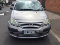 Citroen c3 2002/02 immaculate condition excellent low millage hunting for a bargain call naw £499.99