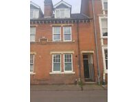 EXCHANGE WANTED 4 bedroom 3 storey town house