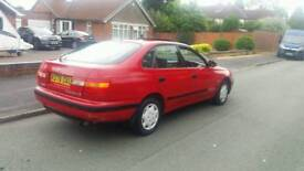 BEST OFFER TAKES CAR NEED GONE TOYOTA CARINA E AUTOMATIC