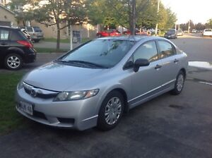Honda Civic Excellent Condition