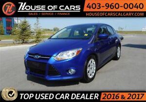 2012 Ford Focus -