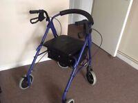 Walking Aid/Chair