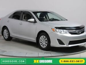 2012 Toyota Camry LE A/C GR ELECT BLUETOOTH