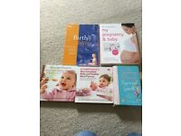Selection of Baby Books For Sale