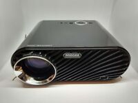 3200 Lumens 1280x800 HD Multimedia Portable Video Projector Home Cinema Projector