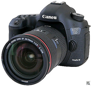 Canon Mark III (body only)