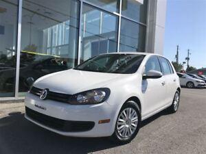 2013 Volkswagen Golf 2.5L Automatique BAS PRIX
