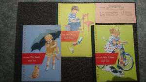 Collectible Grade One Readers