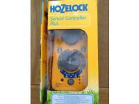 Hozelock sensor control plus(brand new)