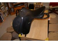 Wintec GP Saddle. 17 in.