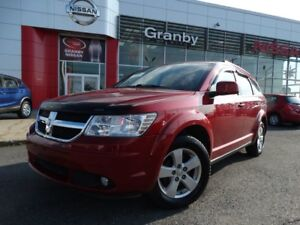 2010 Dodge Journey SXT/CRUISE CONTROL/BLUETOOTH