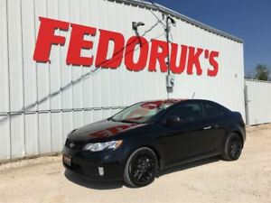 2011 Kia Forte Koup SX Luxury**97% Customer Referral Rate**