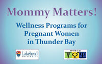 Mommy Matters Session 1