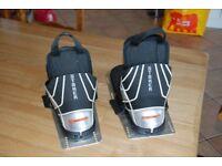 water ski boots