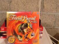 Trivial Pursuit for Kids