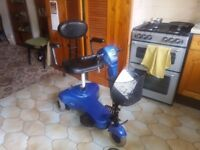 Invacare Electra scooter