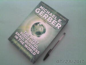 The Most Successful Small Business In The World 2010 hardcover