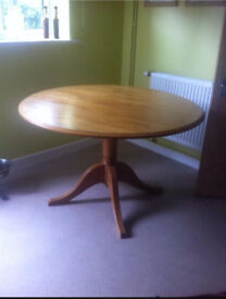 4 seater Kitchen table