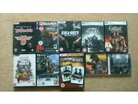 Selection Pc Games