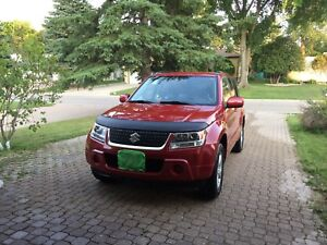 Suzuki grand vitara mint condition.