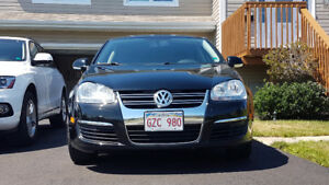 2.0 Turbo / 2010 Volkswagen Jetta Sedan