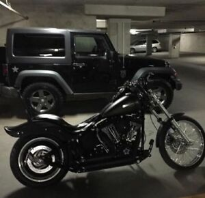 2008 Harley Night Train for sale