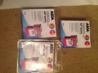 LOTS OF INK CARTRIDGES FOR SALE