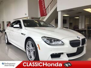 2013 BMW 6 Series 650i xDrive | M-SPORT | EXECUTIVE PACK | NAVI
