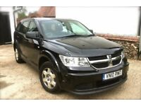 Dodge Journey 2.4 SE 5 DR MANUAL 72000 MILES