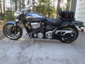 2007 Yamaha Road Star Warrior- New Price