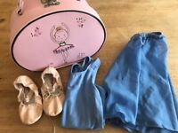 Ballet kit for 5 -6 year old