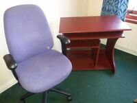 Office Desk Chair - £10