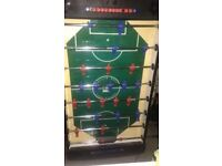 FAS professional football table