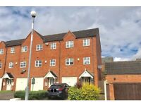 4 BEDROOM MODERN TOWN HOUSE IN WATNALL - £750PCM