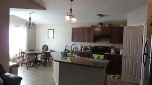 All Inclusive 2 bedroom upper suite in Countryside South