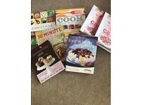 Cook books bundle