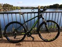 """2017 ORBEA MX 20 29er Large 18.5"""" frame. Excellent bike. £260 o.v.n.o"""