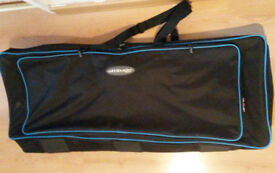Synth / Keyboard GIG BAG. From Dawson's Music. Brand New,