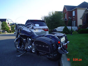 Yamaha Road Star 1600cc