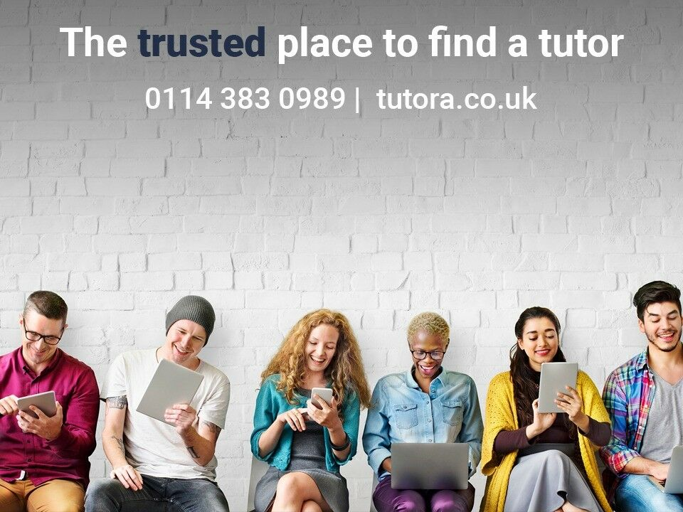 Looking for a Tutor in Nottingham? 6000+ Tutors - Maths,English,Science,Biology,Chemistry,Physics