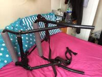 2 Bicycle Carrier -