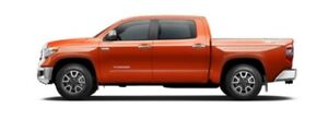 Wanted Toyota Tundra 2007+